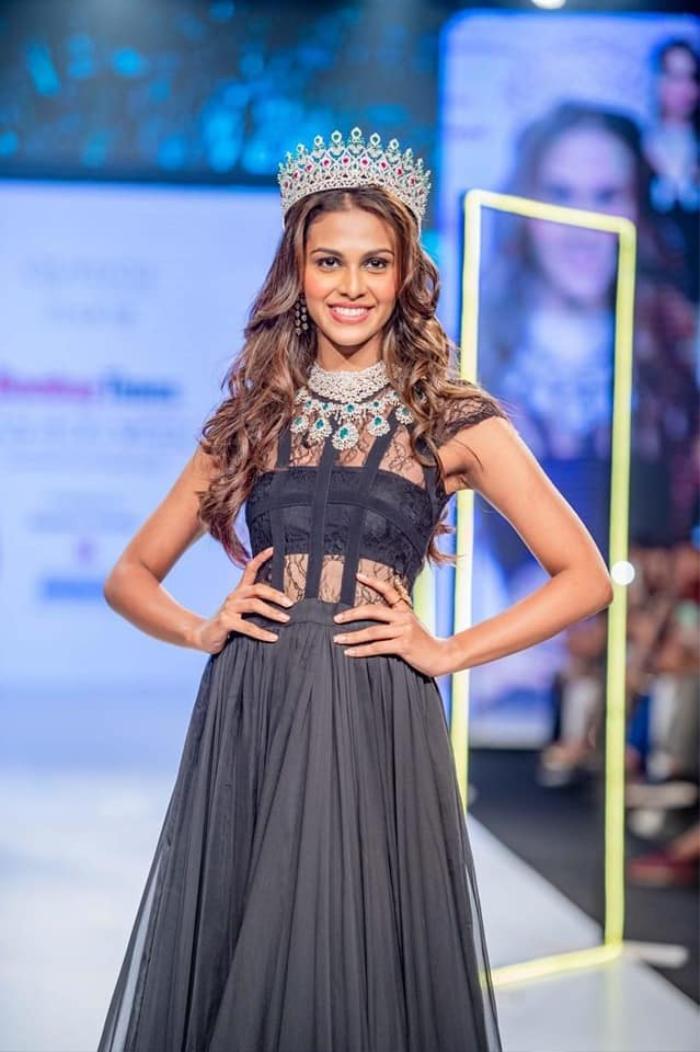 Đại diện Ấn Độ nguy cơ vắng mặt tại Miss Universe, Khánh Vân 'hiên ngang' bít cửa đối thủ khu vực châu Á? Ảnh 1