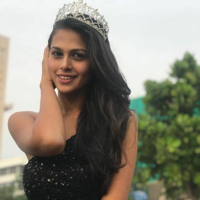 Đại diện Ấn Độ nguy cơ vắng mặt tại Miss Universe, Khánh Vân 'hiên ngang' bít cửa đối thủ khu vực châu Á? Ảnh 3