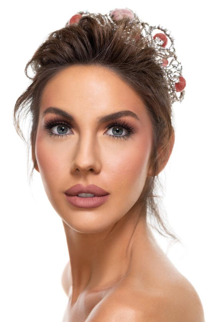Đại diện Ấn Độ nguy cơ vắng mặt tại Miss Universe, Khánh Vân 'hiên ngang' bít cửa đối thủ khu vực châu Á? Ảnh 6