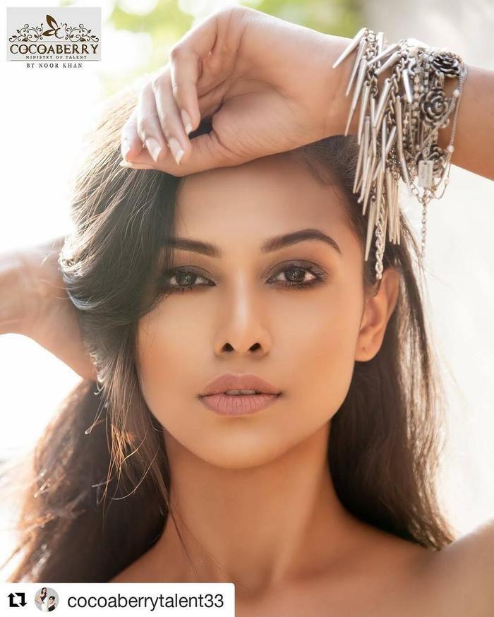 Đại diện Ấn Độ nguy cơ vắng mặt tại Miss Universe, Khánh Vân 'hiên ngang' bít cửa đối thủ khu vực châu Á? Ảnh 4