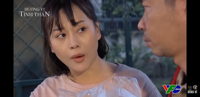 Tập 5 'Hương vị tình thân': Cảm động cảnh người cha mới ra tù không dám đối diện con gái ruột