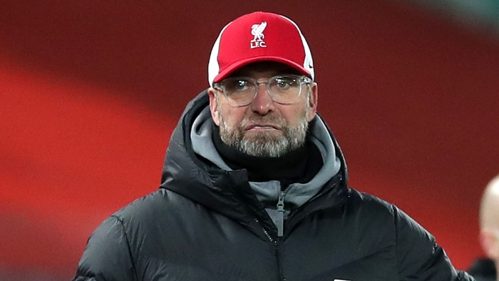 Liverpool đánh rơi điểm, Klopp nói lời cay đắng Ảnh 2