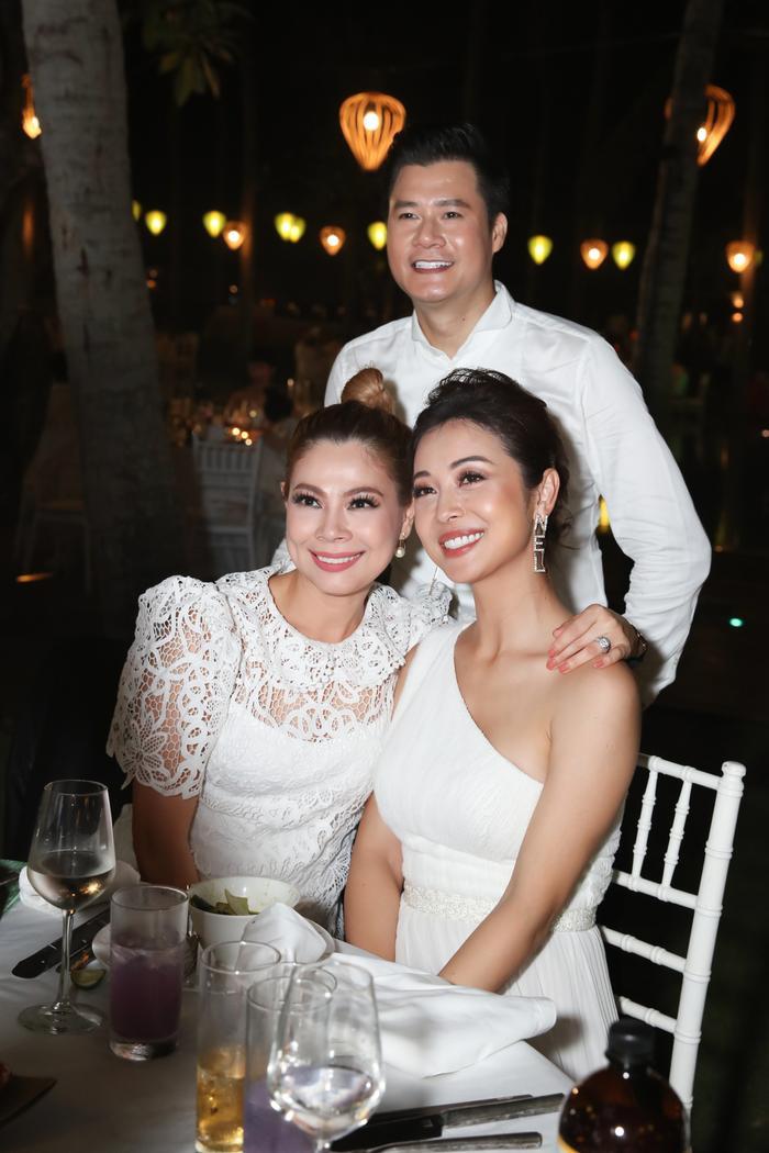 Dân tình 'dậy sóng' khi Quang Dũng hội ngộ vợ cũ Jennifer Phạm và tình cũ Thanh Thảo Ảnh 5