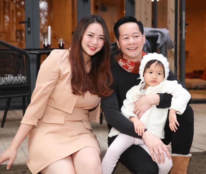 'Hờn dỗi' vì bị 'ra rìa', Phan Như Thảo muốn sinh thêm con nhưng chồng đại gia lại phản ứng 'gắt' Ảnh 1