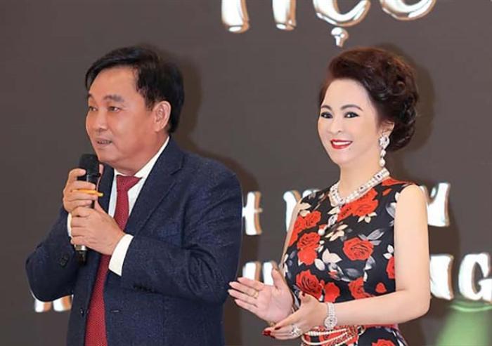 Người thân ông Võ Hoàng Yên từng được vợ chồng Dũng 'lò vôi' tặng không dưới 15 tỷ đồng Ảnh 3