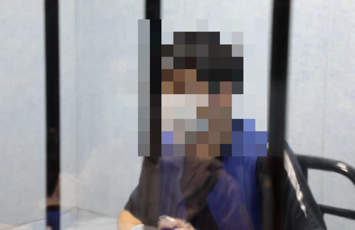 Bắt tại trận gian chồng và nhân tình, người vợ không ngờ bị cặp đôi chụp ảnh khỏa thân để đe dọa Ảnh 2