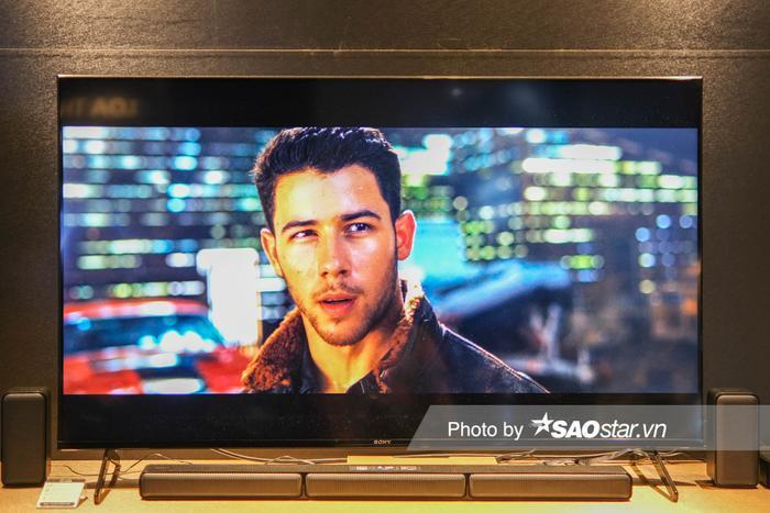 Trí tuệ nhận thức 'Cognitive Processor XR' trên loạt TV Sony Bravia XR mới có gì đặc biệt so với AI? Ảnh 6