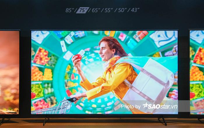 Trí tuệ nhận thức 'Cognitive Processor XR' trên loạt TV Sony Bravia XR mới có gì đặc biệt so với AI? Ảnh 5