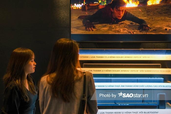 Trí tuệ nhận thức 'Cognitive Processor XR' trên loạt TV Sony Bravia XR mới có gì đặc biệt so với AI? Ảnh 8