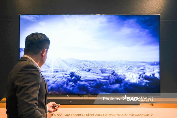 Trí tuệ nhận thức 'Cognitive Processor XR' trên loạt TV Sony Bravia XR mới có gì đặc biệt so với AI? Ảnh 1