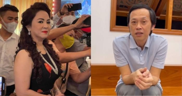 Bà Phương Hằng tiếp tục chỉ trích NSƯT Hoài Linh: 'Im cũng không được với chị đâu em à!' Ảnh 2