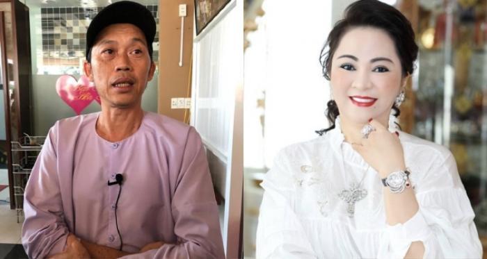Bà Phương Hằng tiếp tục chỉ trích NSƯT Hoài Linh: 'Im cũng không được với chị đâu em à!' Ảnh 1