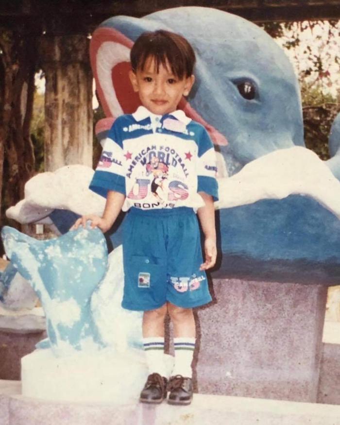 Diệu Nhi facetime chúc mừng sinh nhật Thuận Nguyễn, nhưng gây 'ám ảnh' nhất là màn hát Happy Birthday Ảnh 5