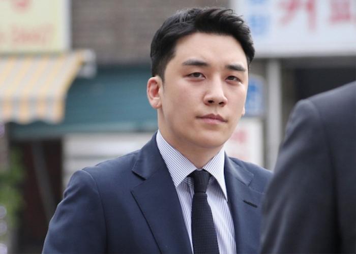 Choi Jong Hoon bật khóc xin lỗi Seungri trong phiên tòa xét xử trong quân đội Ảnh 4