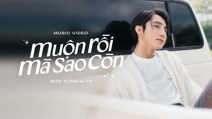 Góc soi: Xem MV 'Muộn rồi mà sao còn' từ Sơn Tùng sao cứ thấy 'quen quen' hit của IU thế này?