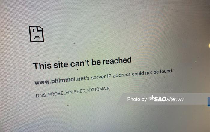 Website phim lậu lớn nhất Việt Nam Phimmoi bất ngờ hoạt động trở lại với tên miền mới? Ảnh 5