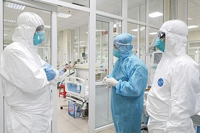 Tiến hành giải trình tự gene của những người nhập cảnh vào Việt Nam đã mắc COVID-19 Ảnh 3