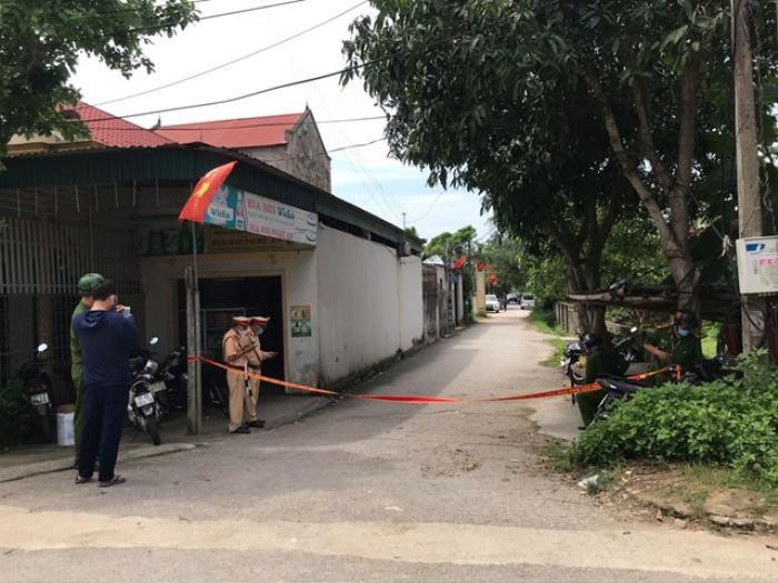 Vụ nổ súng khiến 2 người tử vong ở Nghệ An: Nghi phạm khai gì? Ảnh 3
