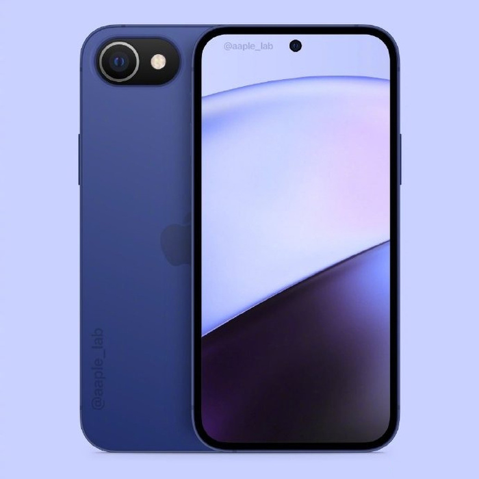 iPhone giá rẻ thế hệ mới của Apple sẽ có thiết kế không giống chiếc iPhone nào trước đó? Ảnh 2