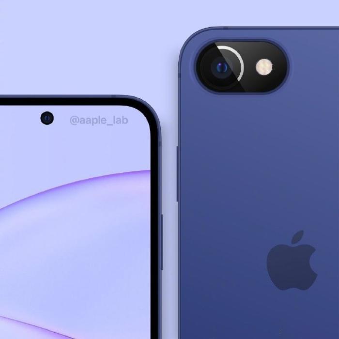 iPhone giá rẻ thế hệ mới của Apple sẽ có thiết kế không giống chiếc iPhone nào trước đó? Ảnh 3