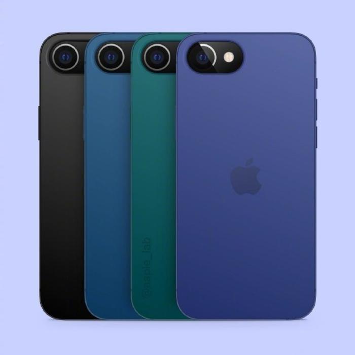 iPhone giá rẻ thế hệ mới của Apple sẽ có thiết kế không giống chiếc iPhone nào trước đó? Ảnh 4