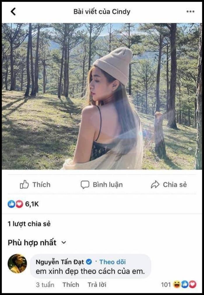 Vợ cũ Hoài Lâm phản ứng lạ trước tin đồn hẹn hò Đạt G Ảnh 5