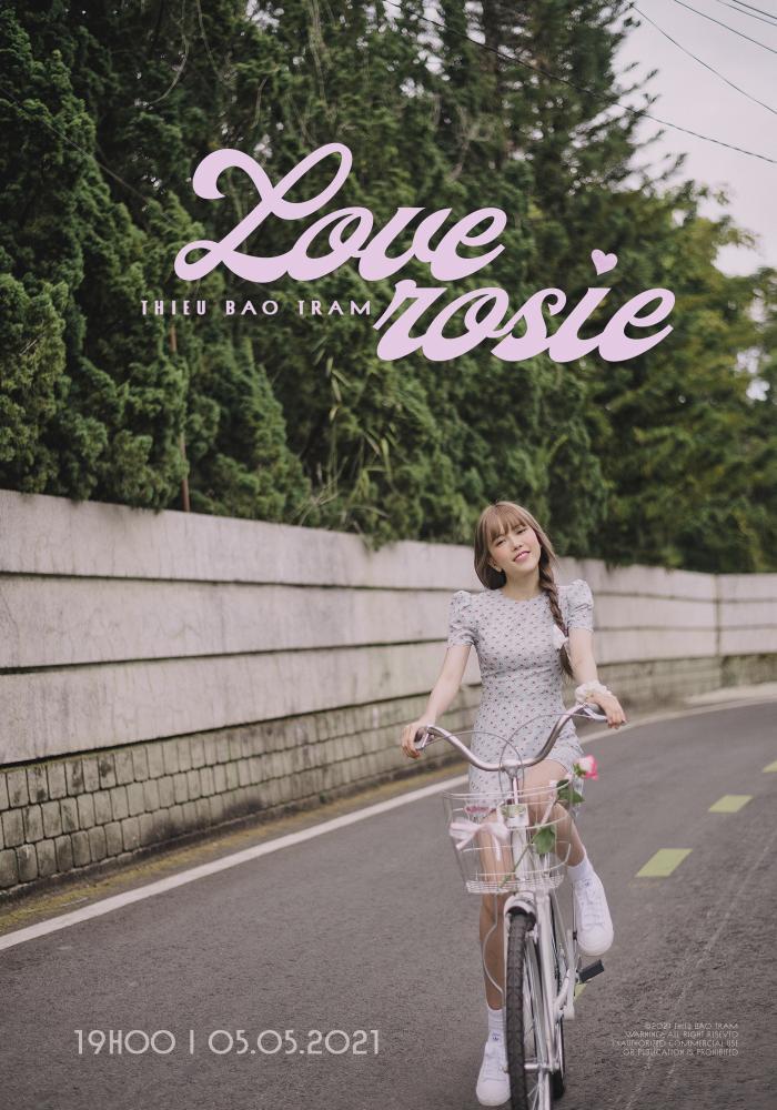 Bài còn chưa lên sóng, 'Love Rosie' của Thiều Bảo Trâm đã dính nghi án đạo nhái Ảnh 6