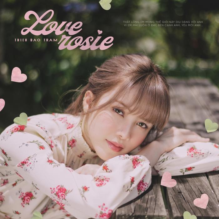 Bài còn chưa lên sóng, 'Love Rosie' của Thiều Bảo Trâm đã dính nghi án đạo nhái Ảnh 1