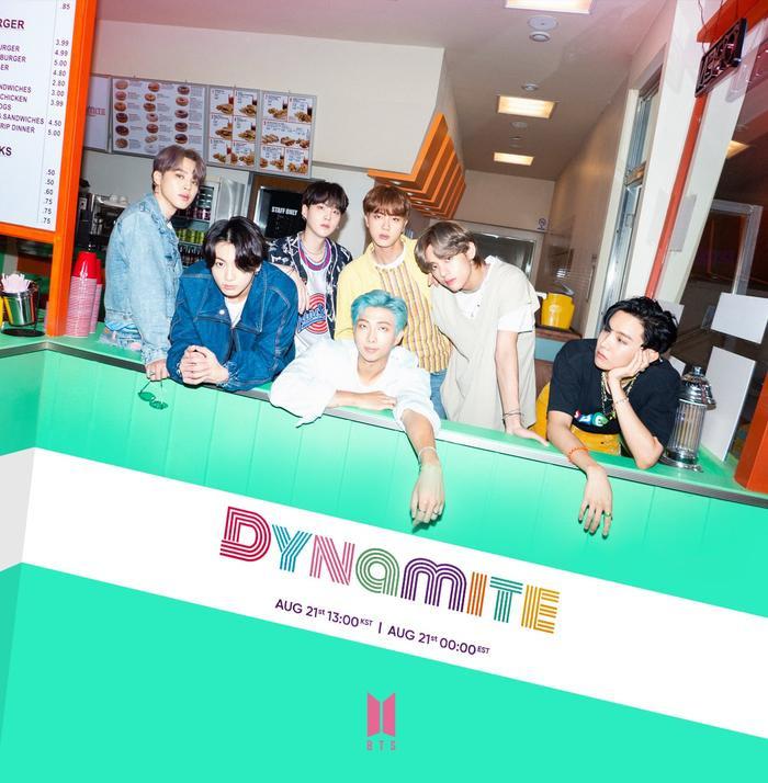 Kpop tuần qua: BTS xác nhận ngày comeback, BlackPink đạt lượt stream khủng, IZ*ONE tan rã Ảnh 23