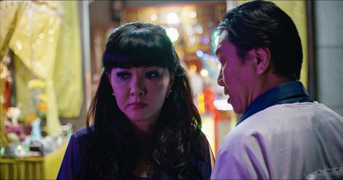 Phim điện ảnh gây sốc với ý tưởng độc lạ: Lấy 90% bối cảnh từ một đám tang thuần Việt Ảnh 7