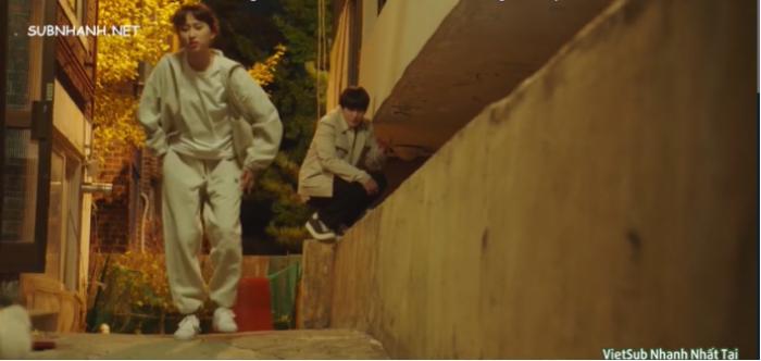 'Law School': Vụ án giết người vẫn bế tắc nhưng Kim Bum đã kịp 'tung thính' Ryu Hye Young Ảnh 25