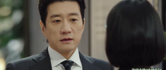 'Law School': Vụ án giết người vẫn bế tắc nhưng Kim Bum đã kịp 'tung thính' Ryu Hye Young Ảnh 15
