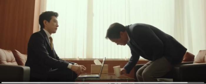'Law School': Vụ án giết người vẫn bế tắc nhưng Kim Bum đã kịp 'tung thính' Ryu Hye Young Ảnh 6