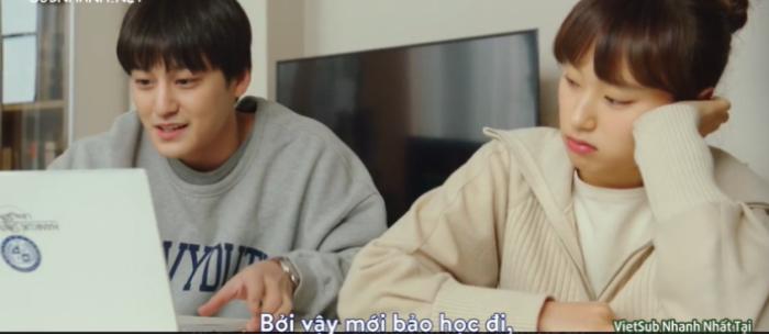 'Law School': Vụ án giết người vẫn bế tắc nhưng Kim Bum đã kịp 'tung thính' Ryu Hye Young Ảnh 20