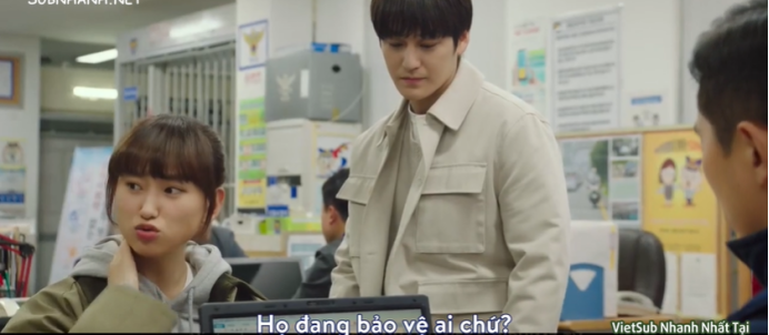 'Law School': Vụ án giết người vẫn bế tắc nhưng Kim Bum đã kịp 'tung thính' Ryu Hye Young Ảnh 27