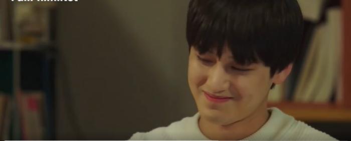 'Law School': Vụ án giết người vẫn bế tắc nhưng Kim Bum đã kịp 'tung thính' Ryu Hye Young Ảnh 21