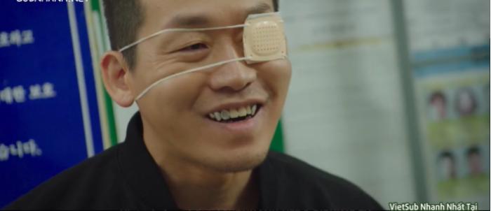 'Law School': Vụ án giết người vẫn bế tắc nhưng Kim Bum đã kịp 'tung thính' Ryu Hye Young Ảnh 28