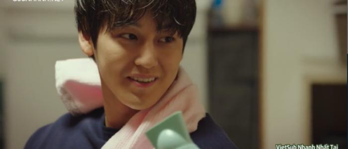 'Law School': Vụ án giết người vẫn bế tắc nhưng Kim Bum đã kịp 'tung thính' Ryu Hye Young Ảnh 17