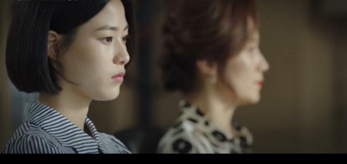 'Law School': Vụ án giết người vẫn bế tắc nhưng Kim Bum đã kịp 'tung thính' Ryu Hye Young Ảnh 4