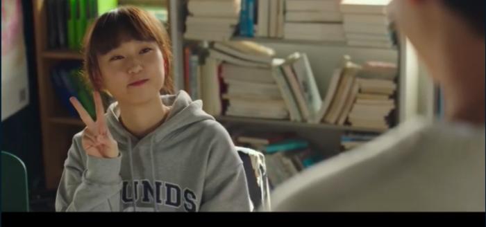 'Law School': Vụ án giết người vẫn bế tắc nhưng Kim Bum đã kịp 'tung thính' Ryu Hye Young Ảnh 22