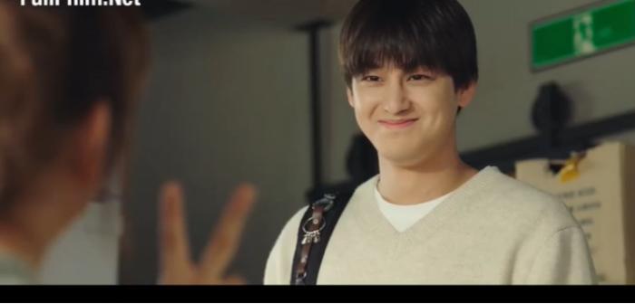 'Law School': Vụ án giết người vẫn bế tắc nhưng Kim Bum đã kịp 'tung thính' Ryu Hye Young Ảnh 23
