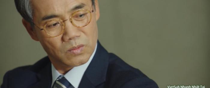 'Law School': Vụ án giết người vẫn bế tắc nhưng Kim Bum đã kịp 'tung thính' Ryu Hye Young Ảnh 13