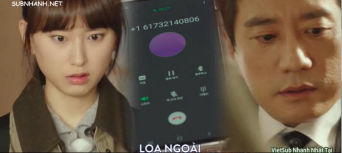 'Law School': Vụ án giết người vẫn bế tắc nhưng Kim Bum đã kịp 'tung thính' Ryu Hye Young Ảnh 31