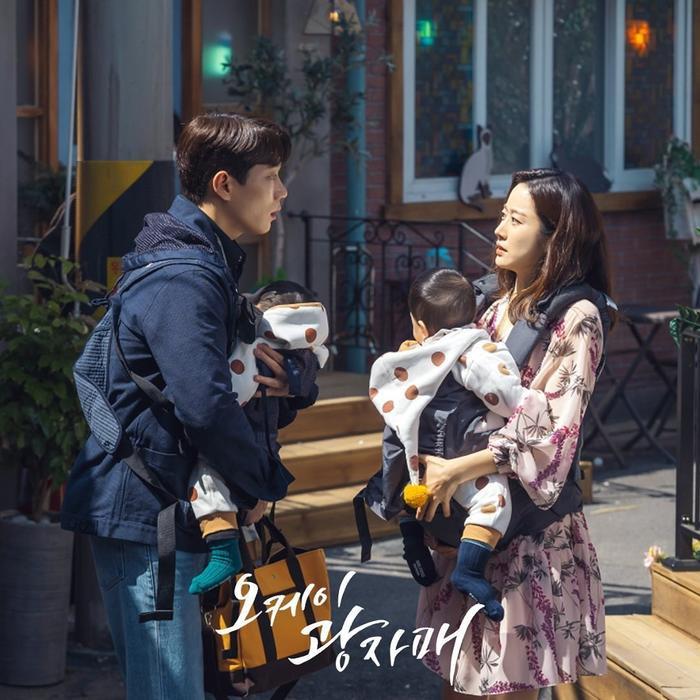 Phim 'Vincenzo' của Song Joong Ki đạt kỷ lục rating ở tập cuối, lọt top 6 phim có rating cao nhất đài tvN Ảnh 6