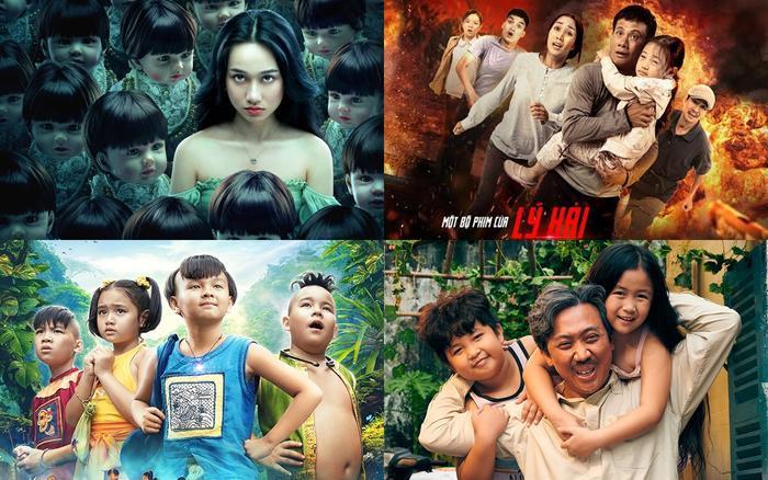 TP. HCM đóng cửa rạp chiếu từ tối 3/5: Loạt phim Việt đang cạnh tranh sôi nổi bị đẩy đến bờ vực nguy cơ Ảnh 3