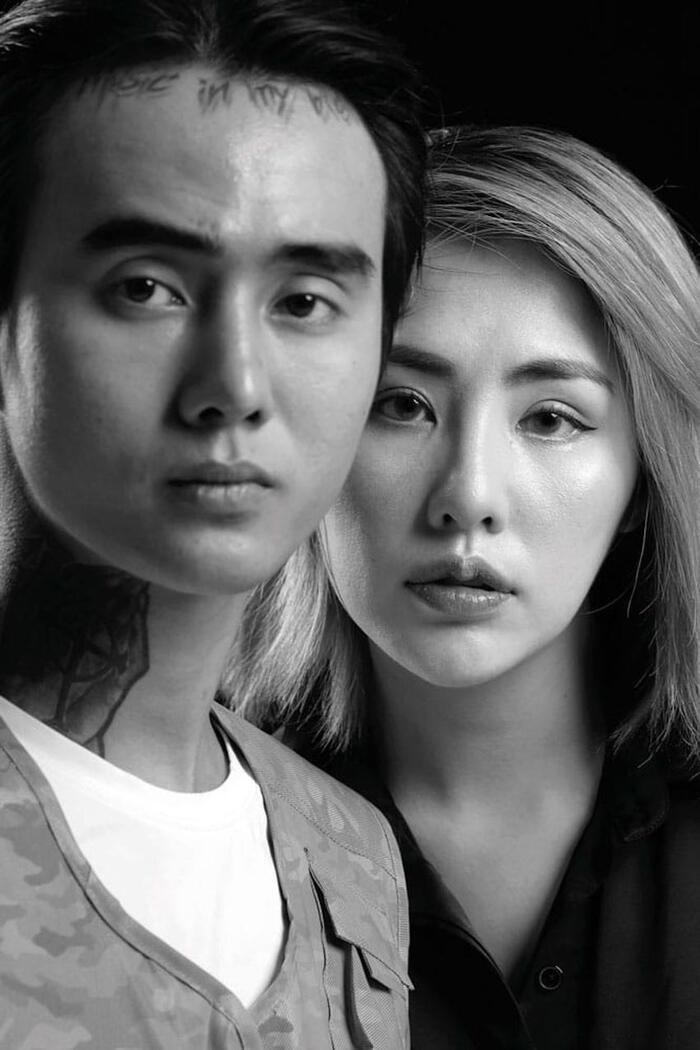 Cư dân mạng 'dậy sóng' nghi vấn B Ray bảo vệ Đạt G giữa lùm xùm yêu vợ cũ Hoài Lâm Ảnh 6