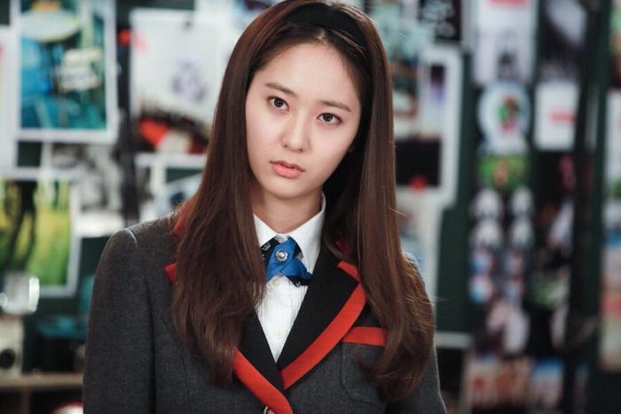 Những idol đá sân sang diễn xuất thành công nhất (phần 2): D.O dắt tay Krystal khẳng định đẳng cấp nhà SM