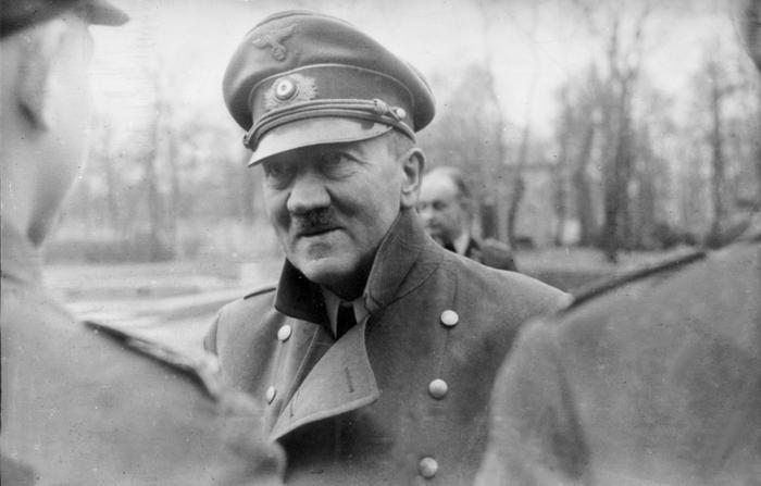 Trùm phát xít Hitler viết gì trong 'thư tuyệt mệnh'? Ảnh 2