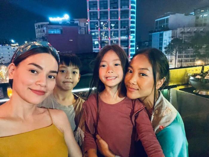 Fan 'đòi' Đoan Trang gả con gái cho Subeo nhà Hà Hồ vì quá môn đăng hộ đối Ảnh 2