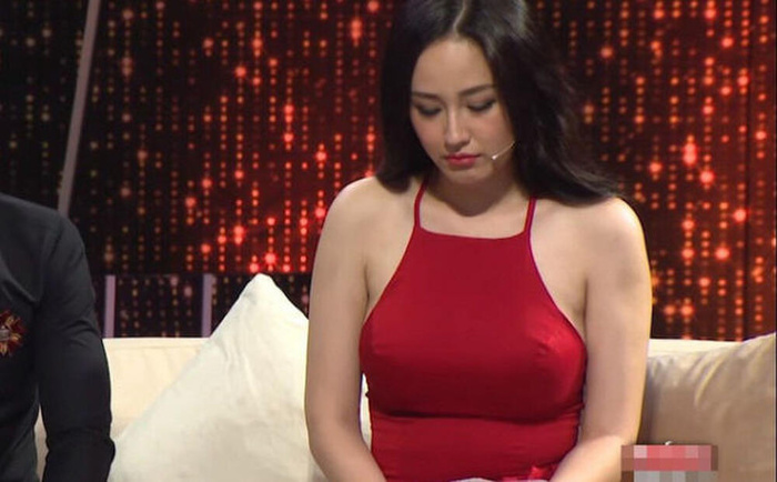 Những mỹ nhân Việt lộ thân hình đô con khác xa so với ảnh sống ảo Ảnh 7